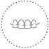 Kieferorthopäde Köln: Clear Brackets - Keramikbrackets