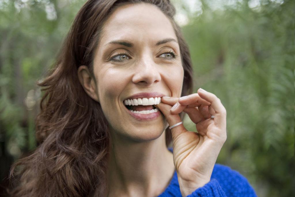 Zahnspange für Erwachsene Köln